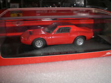 Spark 1300 - Fiat Abarth OT 1300 1965 - 1:43 Made in China