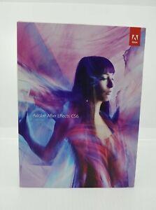 Adobe After Effects CS6 Windows Retail Box | 65174718