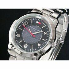 Tommy Hilfiger - 1790616 Acero Inoxidable Esfera Pulsera Sport Reloj para Hombre