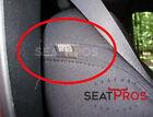 Leather Seat Covers 2013-18 Jeep Wrangler Jk 2 4 Door Mahogany Gold Sahara Logos