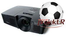 OPTOMA S312 HDMI 1.4a, 3200 ANSI, 10.000 hrs lamp, lens 1.95-2.15:1