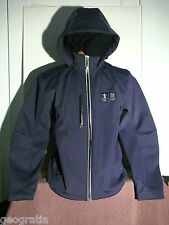 HBC Vancouver 2010 Olympics for RBC Partner Jacket With Hoodie Mens Size L