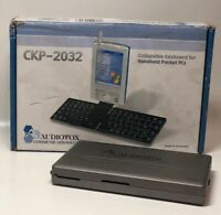 Audiovox CKP-2032 PDA Collapsible Keyboard for Handheld Pocket PCs