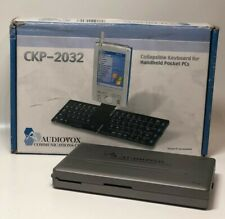 Audiovox CKP-2032 PDA Collapsible Keyboard for Handheld Pocket PCs - $19.99
