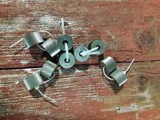 Lot Of 10 Reed 20 Tpi Knurling Knurler Lathe Tool Wheel Machinists Metalworking