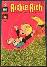 Richie Rich #75  Nov 1968