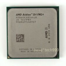 AMD Athlon X4 860K 3.7GHz 95W Socket FM2+ Proccesor CPU