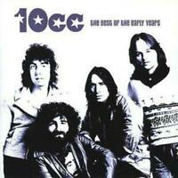 10cc : The Best of the Early Years CD (2002) Incredible Value and Free Shipping!