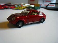 Corgi Toys #341 Mini Marcos GT 1/43, excellent condition