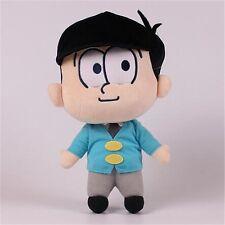 """Matsuno Todomatsu SIX SAME FACES Konya wa Saikou Osomatsu San 12"""" Plush Toy Doll"""