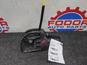 03-07 Hummer H2 Automatic Transmission Floor Shift Shifter