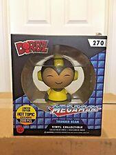 Mega Man Thunder Beam Exclusive LE 2000 PCS Funko Dorbz
