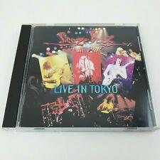 SLEEZE BEEZ Live in Tokyo CD (1995) Red Bullet RB 66.108 / Holland