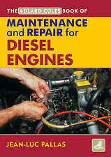 AC Maintenance and Repair Manual for Diesel Engines by Jean-Luc Pallas...