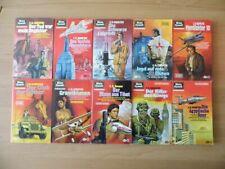 10 Mister Dynamit - Taschenbuchromane Paket 11