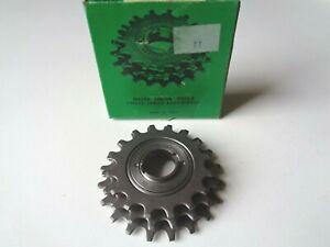 *NOS Vintage 1980s REGINA SPORT 16-20 cogs 3 Speed FRENCH freewheel cassette*