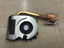 Sony VAIO VGN-NW PCG-7183M CPU Cooling Fan + Heatsink 300-0001-1167_A