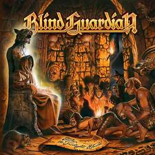 BLIND GUARDIAN - TALES FROM THE TWILIGHT WORLD (REMIXED & REMASTERE  2 CD NEW!