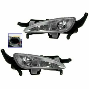 FOR KI OPTIMA 2011 2012 2013 FOG LAMP RIGHT & LEFT 92202-2T010 / 92201-2T010