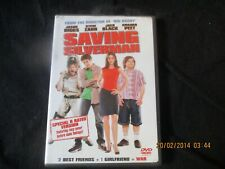 saving silverman Dvd special R-rated edition