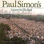 Paul Simon's Concert in the Park, Simon, Paul, Good Live