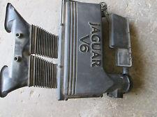JAGUAR X-TYPE 2002-03-2004-05-06 AIR INTAKE & MAF SENSOR