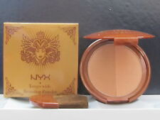 NYX Tango With Bronzing Powder TWBP02 Bronze Ensemble