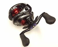 Daiwa Tatula CT 100XS 8.1:1 Right Hand Baitcast Fishing Reel  - TACT100XS