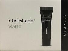 Revision Skincare Intellishade Matte SPF 45  - Box of 12 Samples