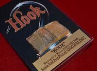 "ROBIN WILLIAMS ""HOOK"" Croc PROP Screen-used Skin, Premiere Props COA, DVD, Frame"