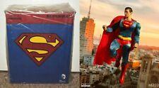 2017 Mezco Classic Superman MIB One:12 Collective Figure justice league batman