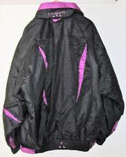 Zip Collared Nylon Soft Shell Coats & Jackets for Men