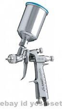 ANEST IWATA LPH80 124G Mini Gravity Feed Spray Gun with 150ml Cup LPH-80-124G