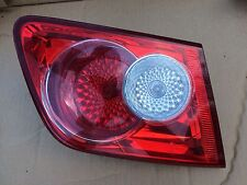 2004 mazda 6 tail light