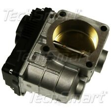 Fuel Injection Throttle Body-Assembly TechSmart S20053