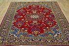 stunning Handmade Persian Wiss Rug 303 X 218 Cm