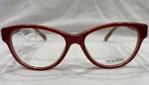 Valentino V2647 624 Eyeglasses Frames 53[]16-135