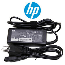 HP 65W Laptop Charger AC Power Adapter for HP EliteBook 2760P 6930P 8440P 8460P