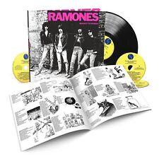 Los Ramones-cohete a Rusia-New Box Set