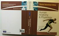 HUMAN ANATOMY & PHYSIOLOGY 8th Edition Pearson   Elaine Marieb   Katja Hoehn