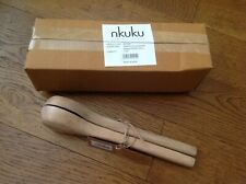 Nkuku - Mango Wood Salad Servers - Standard - 30cm