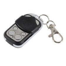 Electric Cloning Universal Gate Garage Door Remote Control Fob 433mhz Key Fob VE
