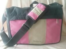 Allerhand baby nappy bag infant travel with accessories German