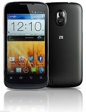 ZTE BLADE 111 SMARTFONE 4G UNLOCKED TOUCHSCREEN ANDROID GPS WIFI B/T NEW BOXED