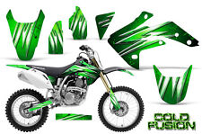 HONDA CRF 150 R CRF150R 07-15 CREATORX GRAPHICS KIT DECALS COLD FUSION G