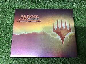 MTG: Magic The Gathering PlaneChase Anthology Box Set New & Factory Sealed