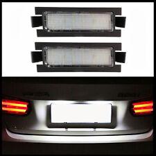 Plaque d/'immatriculation éclairage pour KIA SPORTAGE III 10-13 Hyundai Sonata 09-14 DEL