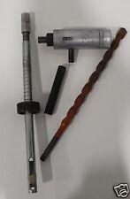 Drillco Cutting Tools Hammer Drill Concrete Cement Bit Kit Hbs750 58A40