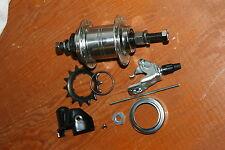 Shimano 3 speed Internal Rear Hub & Trim Kit SG-3S30 36h   HB11