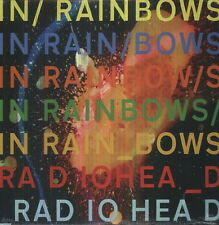 Radiohead - In Rainbows [Vinyl New]